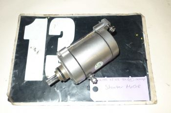 ZONTES ZT125 - 8A BREAKING. STARTER MOTOR  (CON-C)